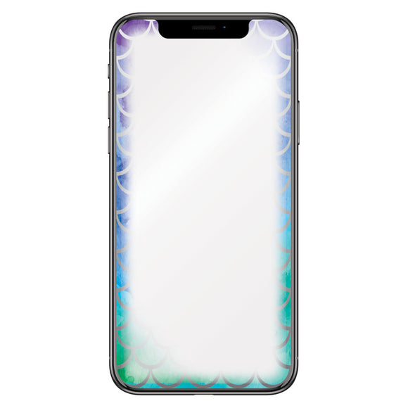 Mesmerizing Mermaid iPhone Screen Protectors