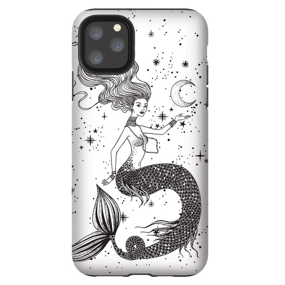 Moon Mermaid iPhone