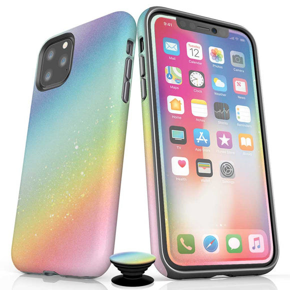 Rainbow iPhone Bundle