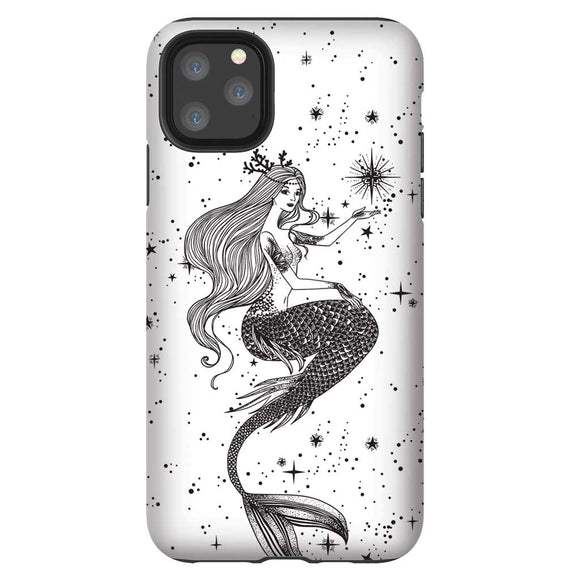 Star Mermaid iPhone