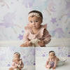 Pastel Unicorn Photography Backdrop