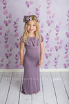 Wisteria Floral Backdrop