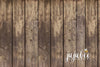 Monterey Wood Vinyl or Fabric Backdrop