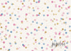 Pastel Dots Backdrop