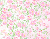 Rose Floral Backdrop