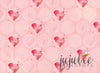 Valentine - XOXO Photography Backdrop