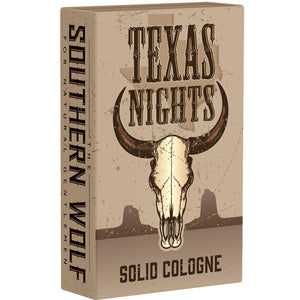 TEXAS NIGHTS - [the-southern-wolf]