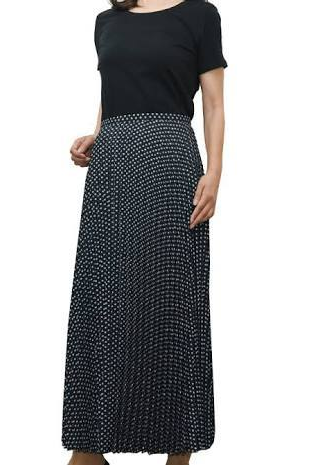 Urago Midi Skirt - The Bobby Boga