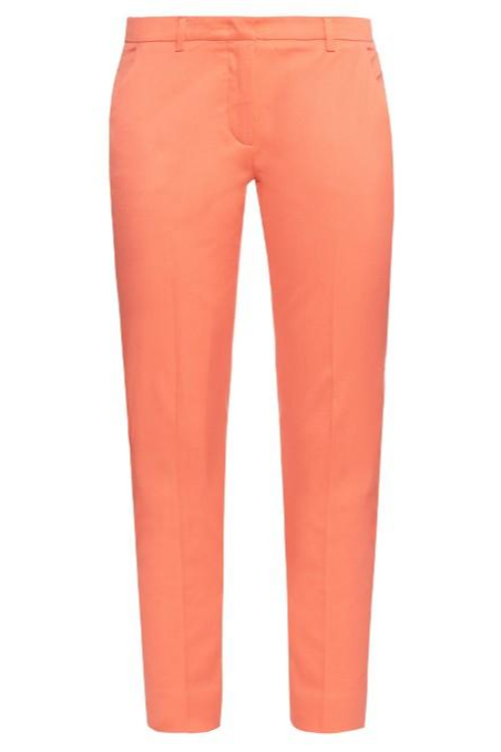Emilia Trousers - The Bobby Boga