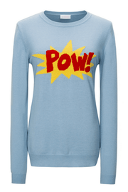 POW Wool-blend Pullover