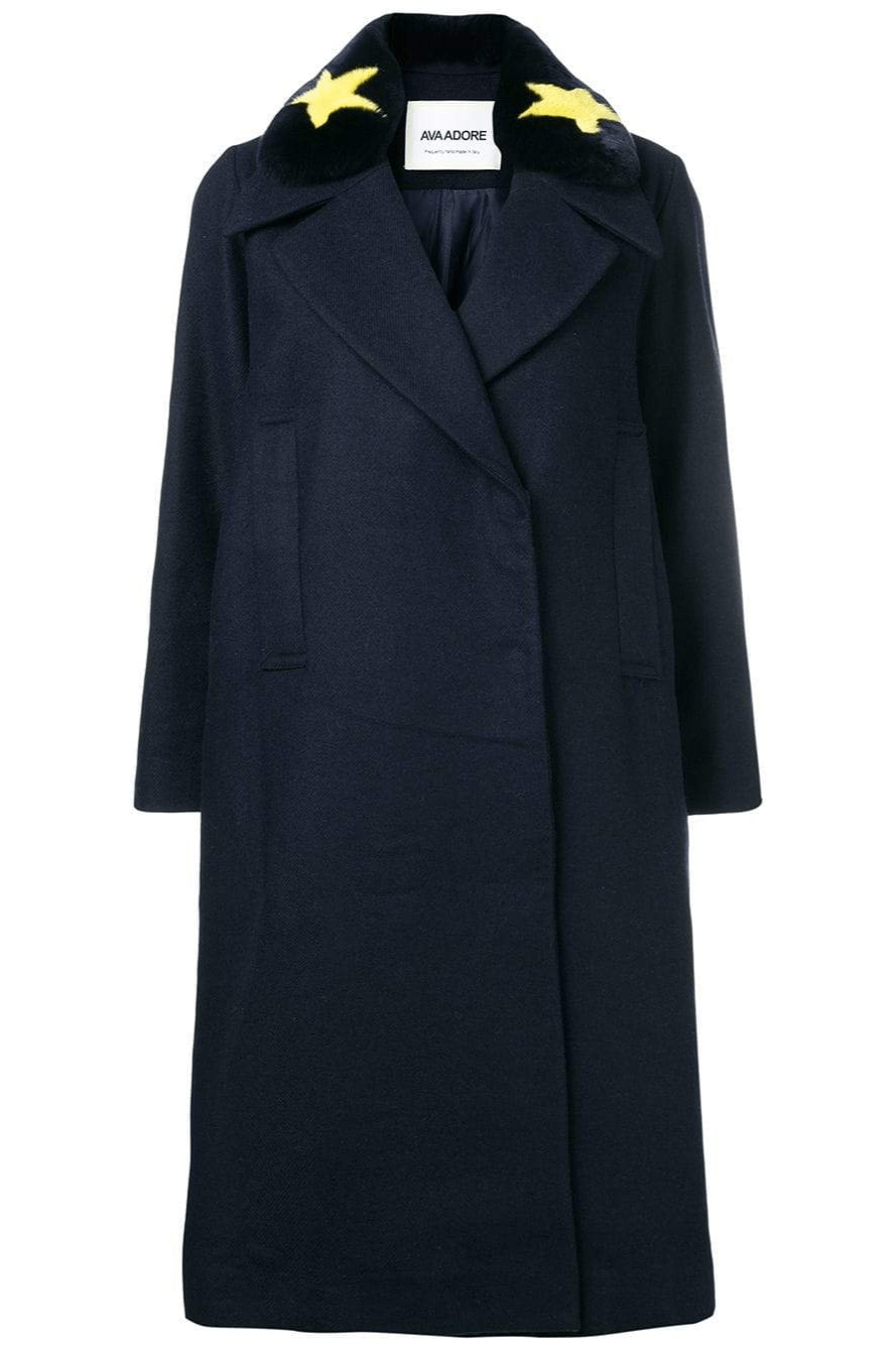 Azura Coat - The Bobby Boga