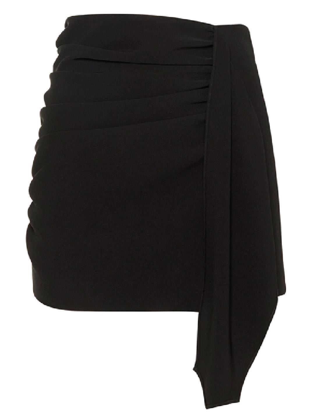 Lisbona Short Cady Skirt - The Bobby Boga