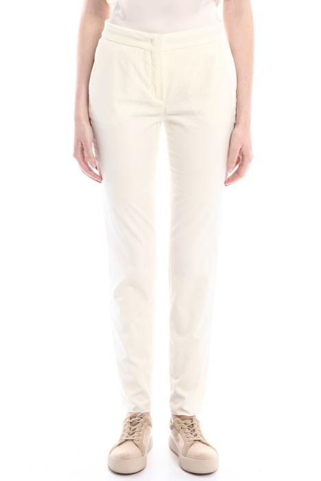 Benaco Trousers - The Bobby Boga