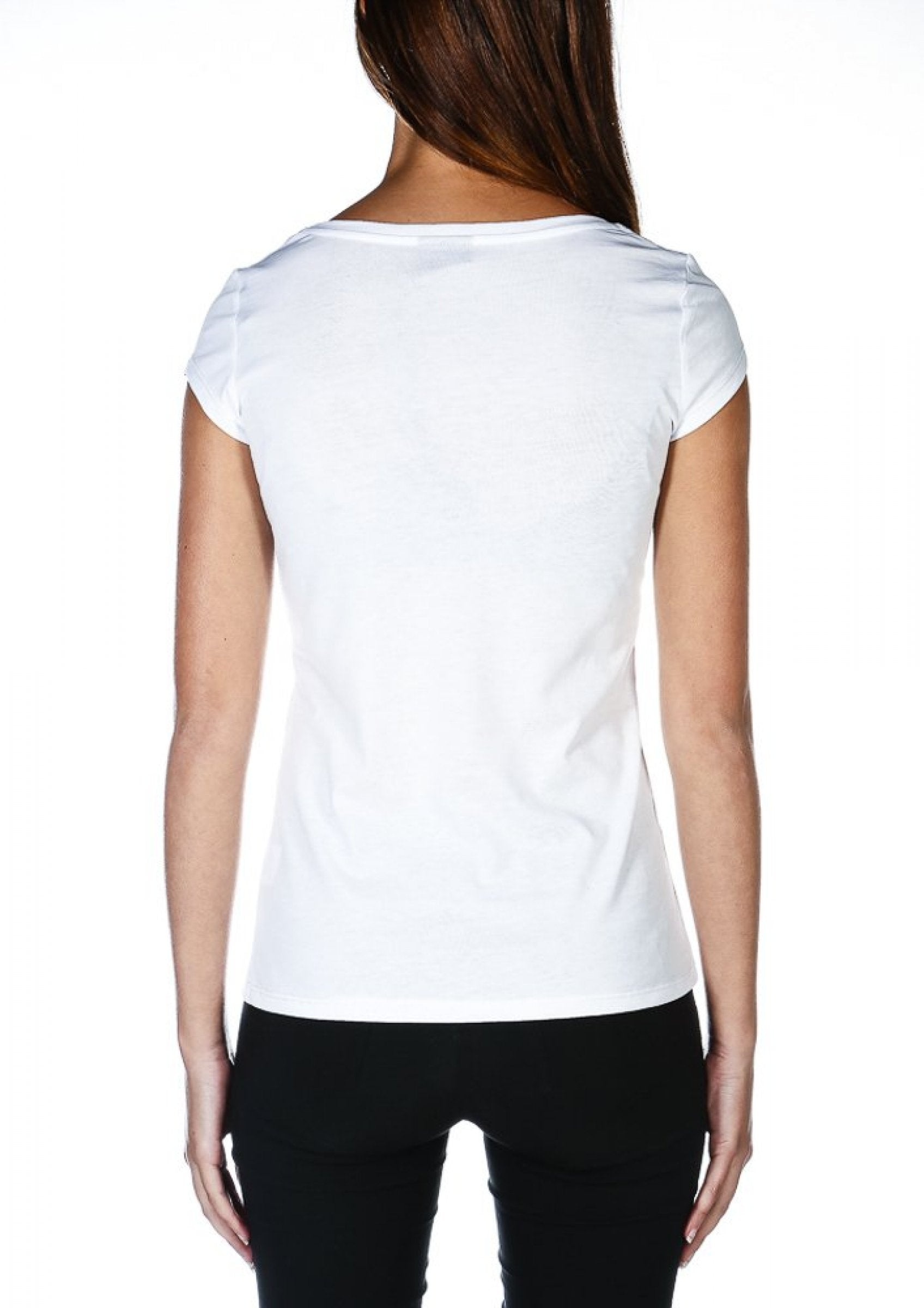CO Basic Cotton Tee - The Bobby Boga