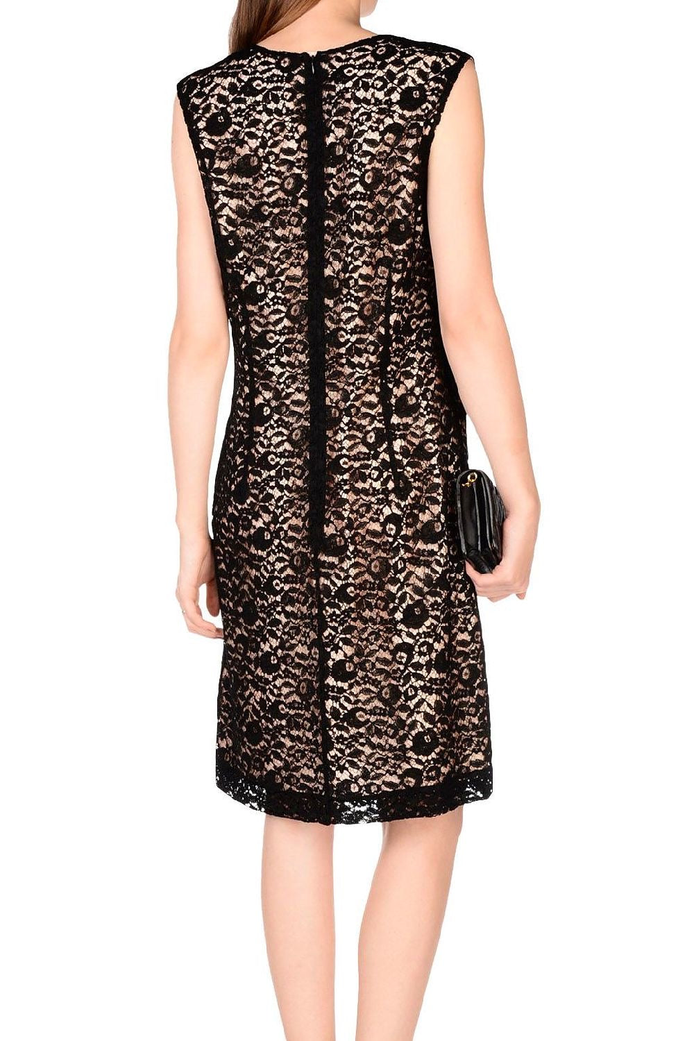 Lace Dress - The Bobby Boga