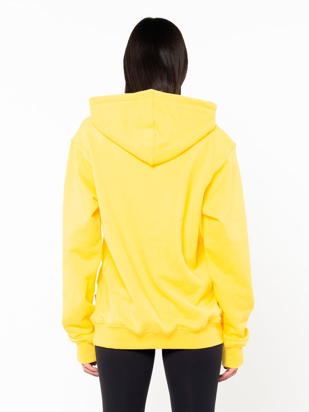 75 Cotton Hood - The Bobby Boga
