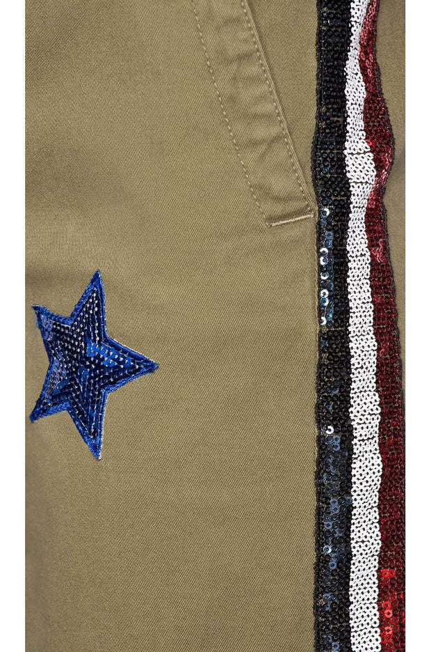 STARS Trouser History Repeats