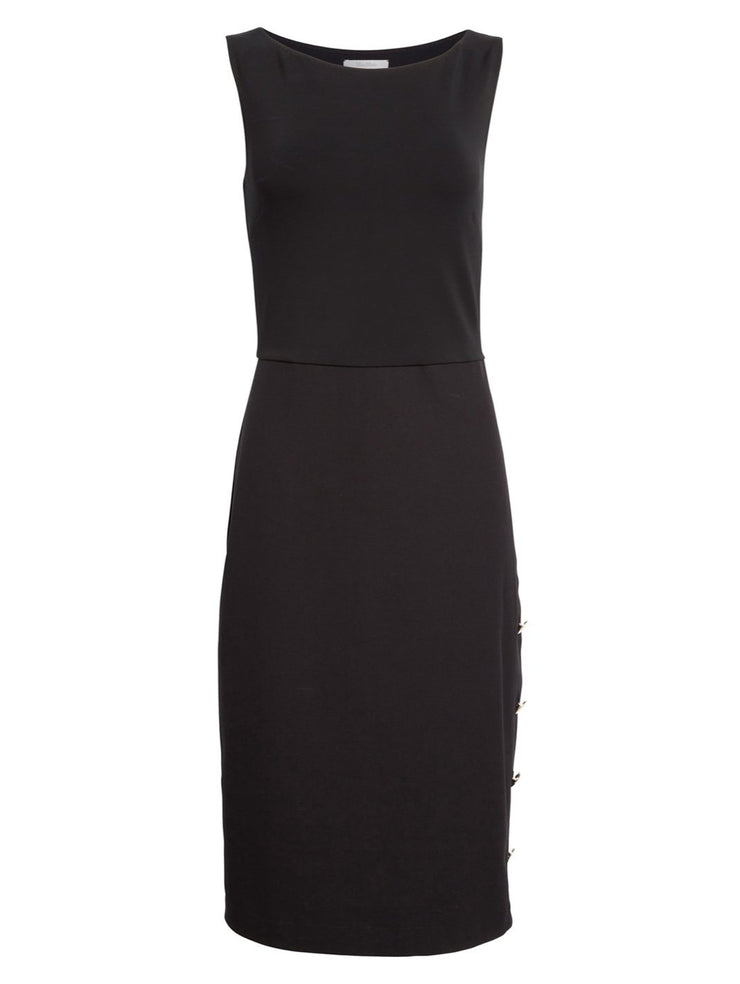 Maxmara Bassano Jersey Sheath Dress