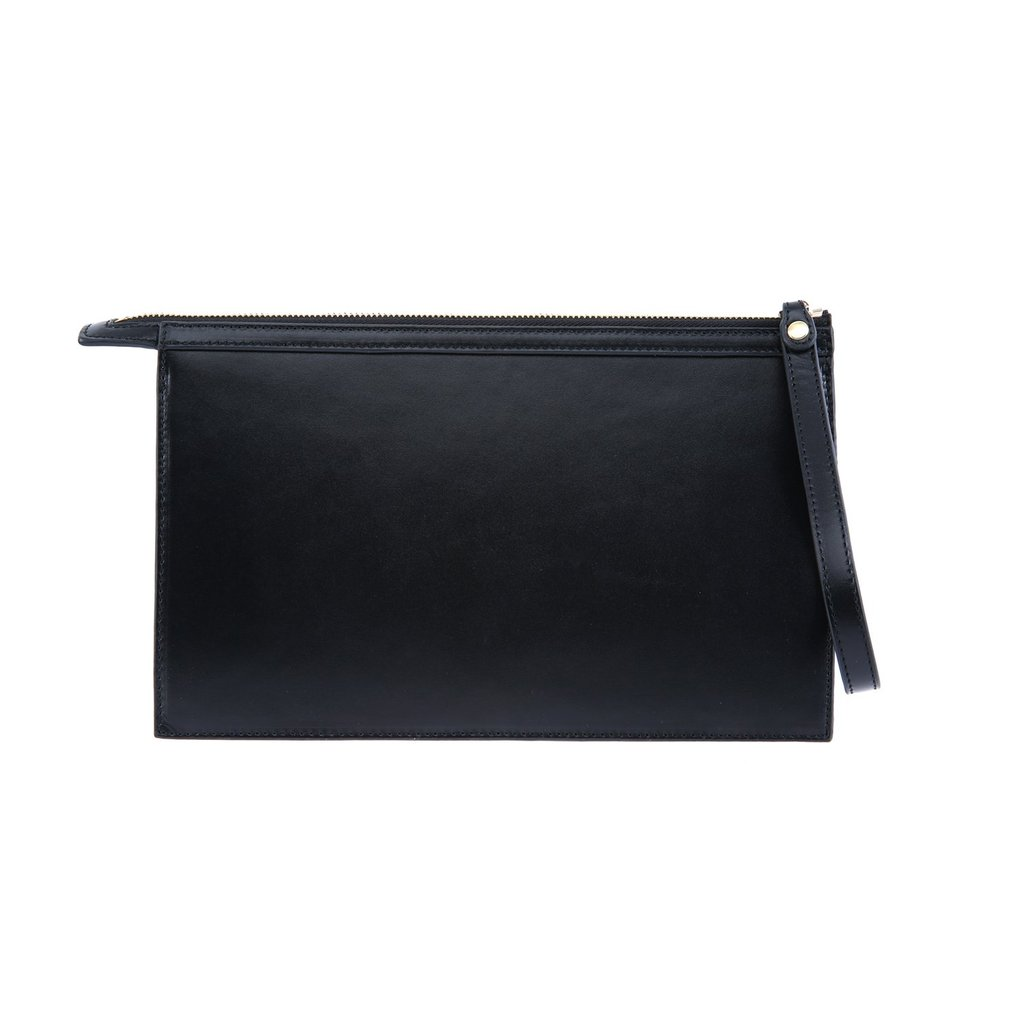 Thunderboldt Leather Shoulder Bag - The Bobby Boga
