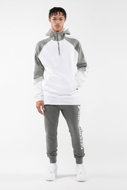Sudadera STOMY WHITE