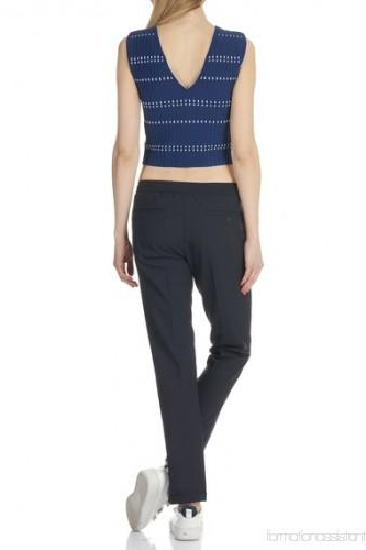 Nea Knitted Top - The Bobby Boga