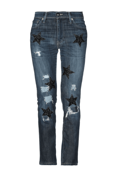 Star Denim Jeans History Repeats
