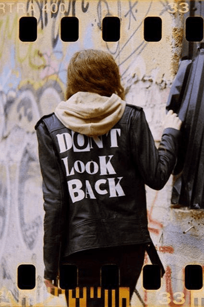 Don't Look Back Jacket