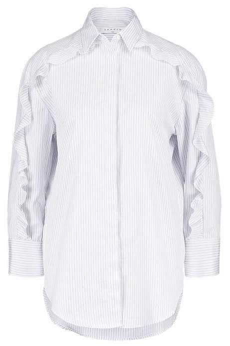 Idealism Striped Shirt - The Bobby Boga