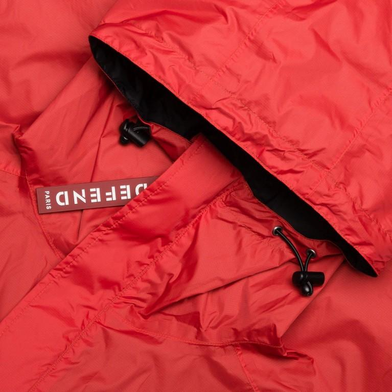 Jarod Reversible Raincoat - The Bobby Boga