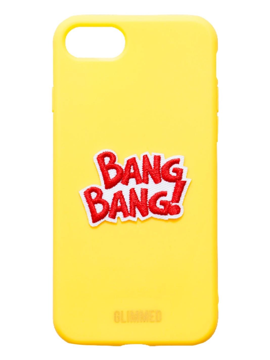 Bang Bang iPhone Case - The Bobby Boga