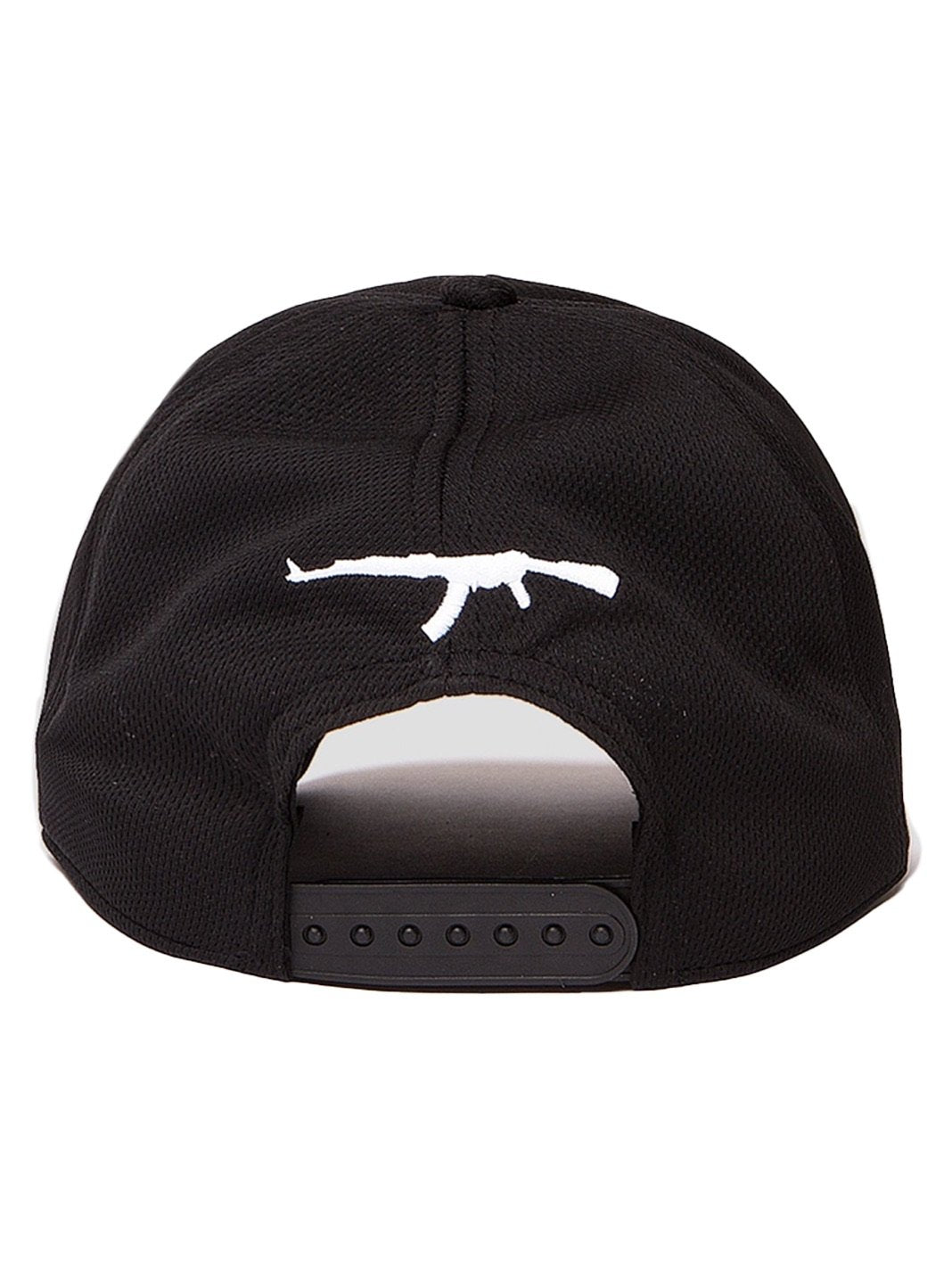 Ball Cap Black - The Bobby Boga
