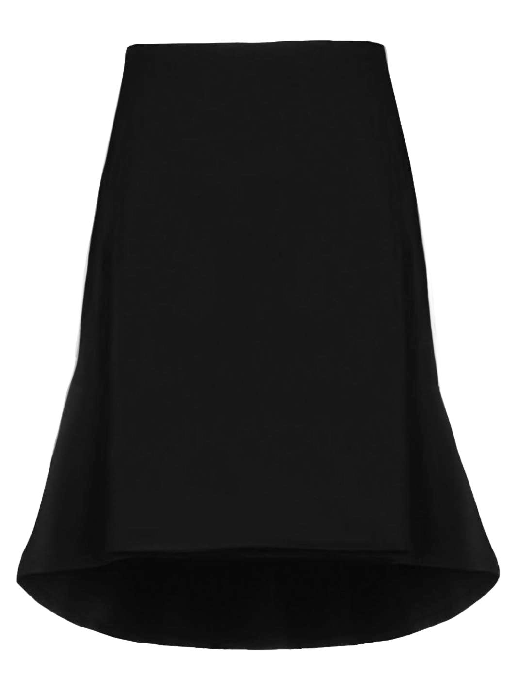 Kick Cotton Skirt - The Bobby Boga