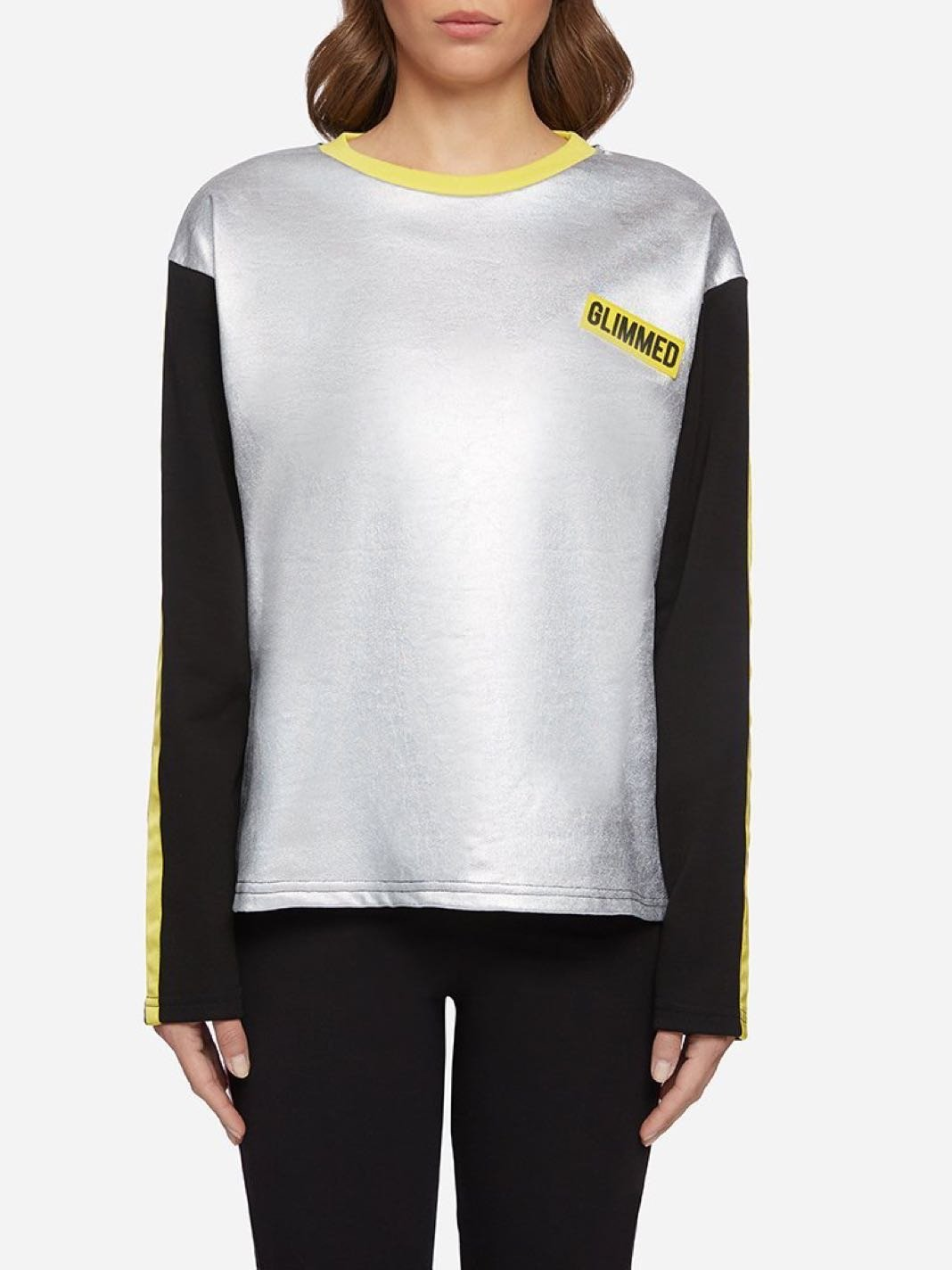 Iridescent Sweatshirt - The Bobby Boga