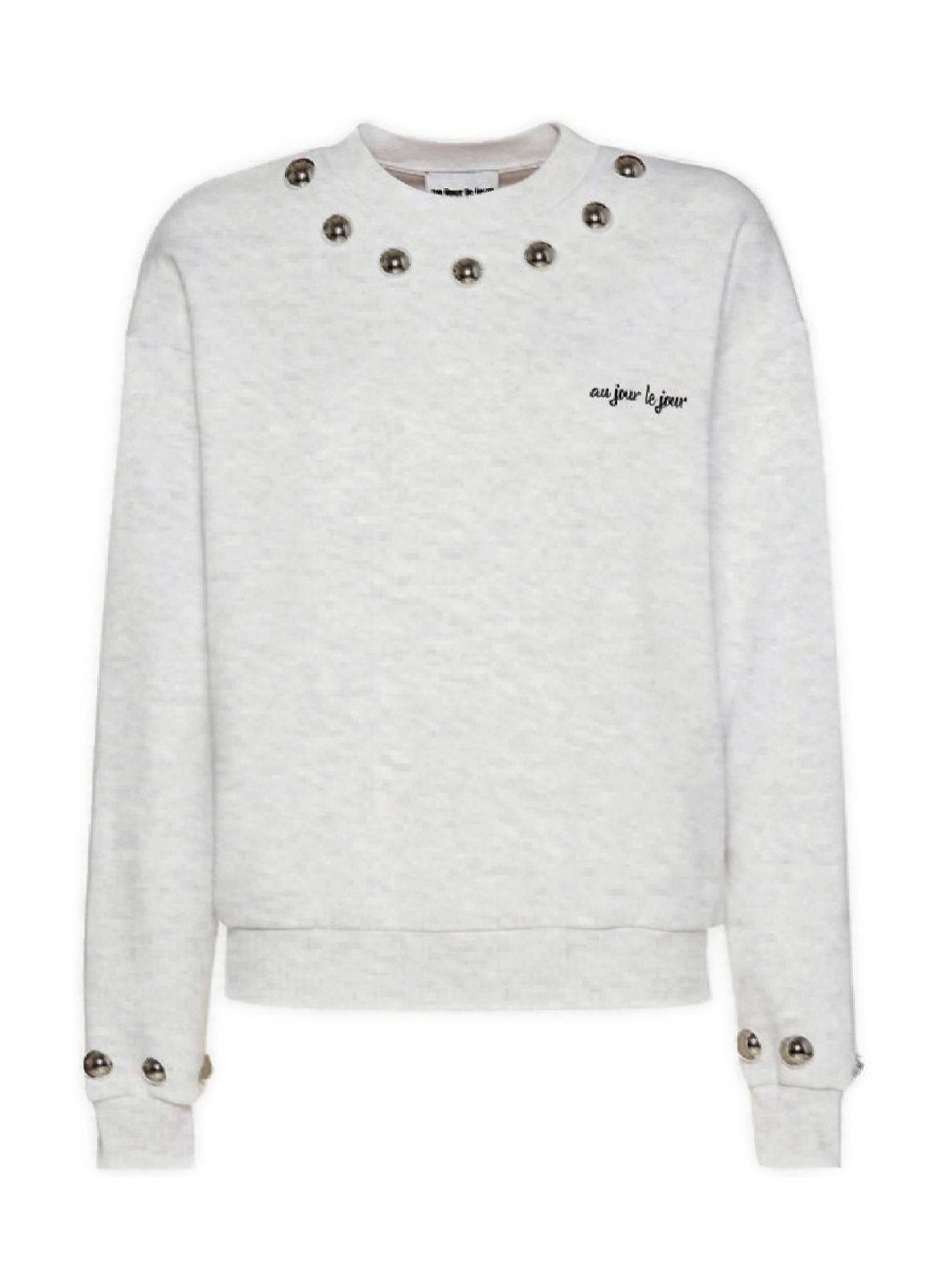 Lussemburgo Cotton Sweatshirt - The Bobby Boga