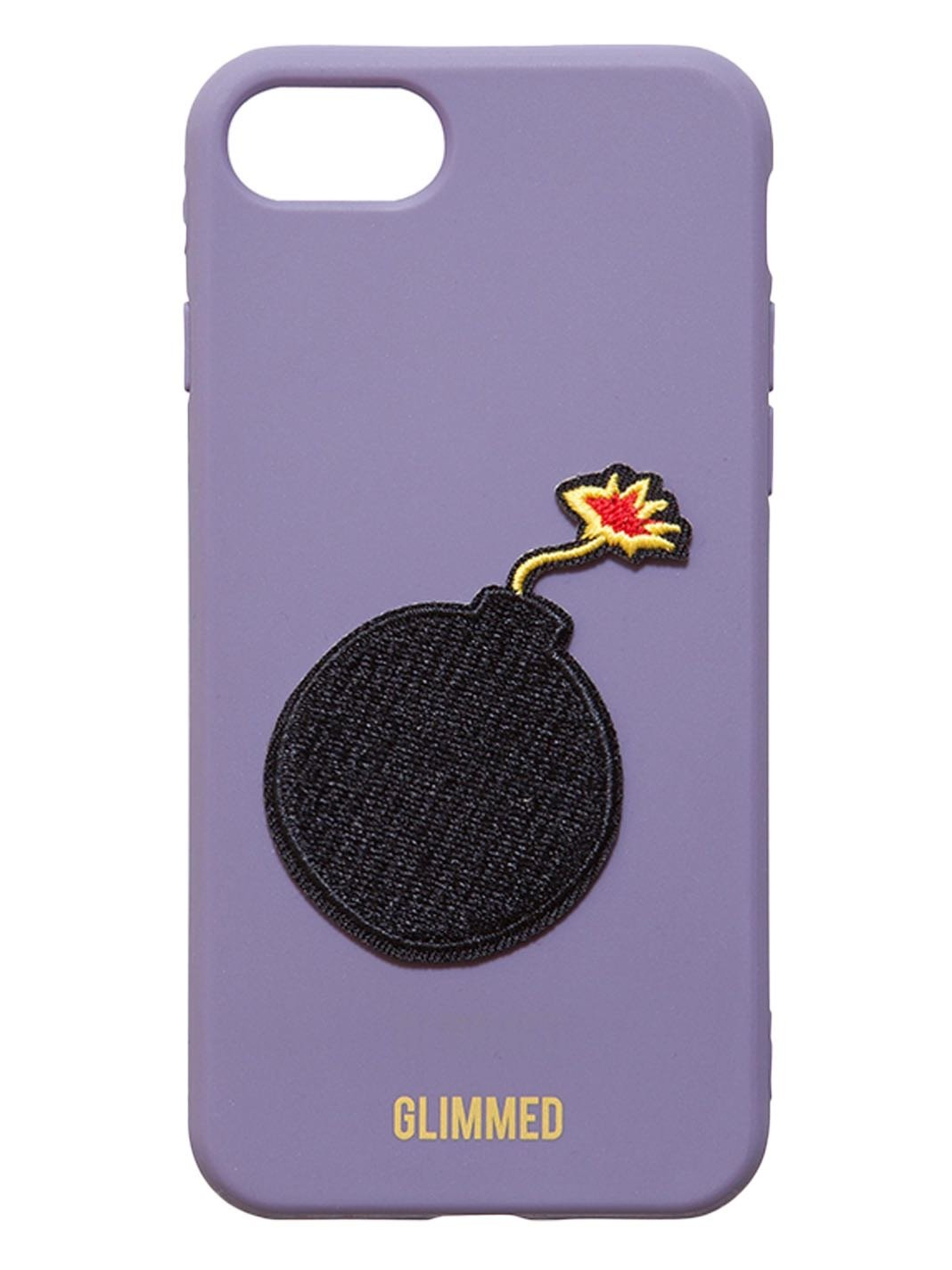 Bomb iPhone Case - The Bobby Boga
