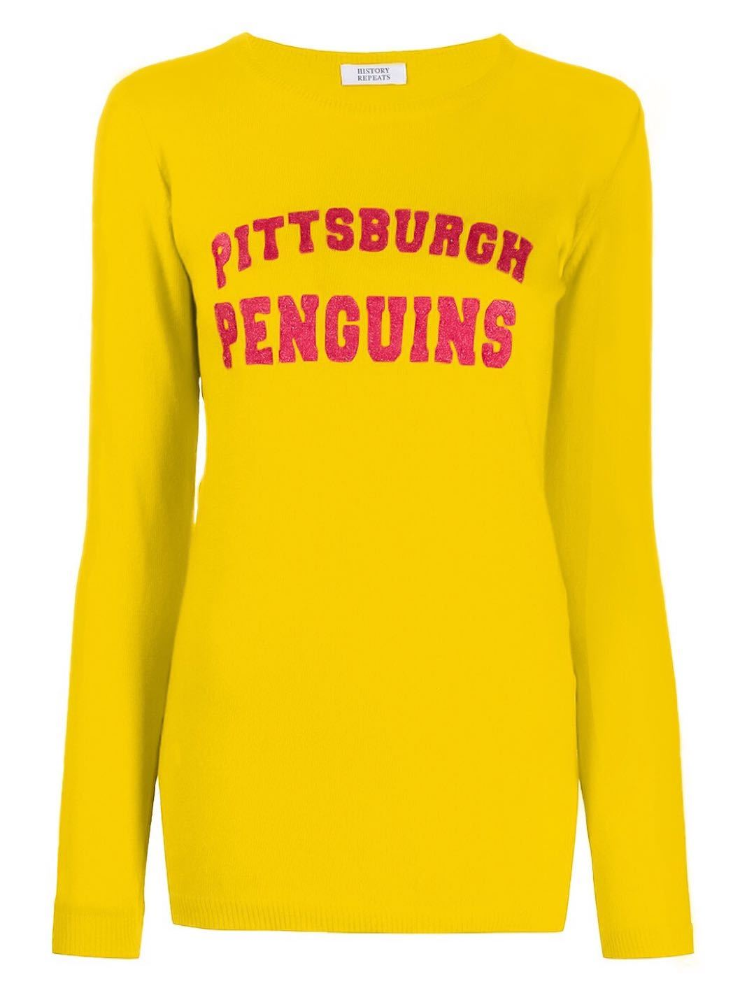 Pittsburgh Penguins Slim-Fit Pullover - The Bobby Boga