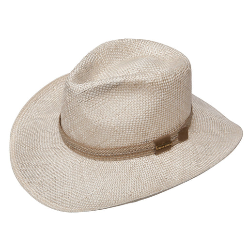 STETSON OUTDOOR BENTON NATURAL