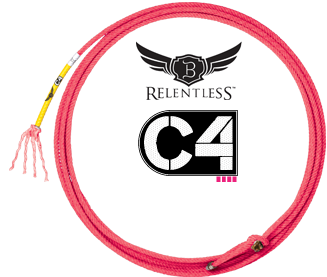 Cactus Ropes Relentless C4 Pialadora