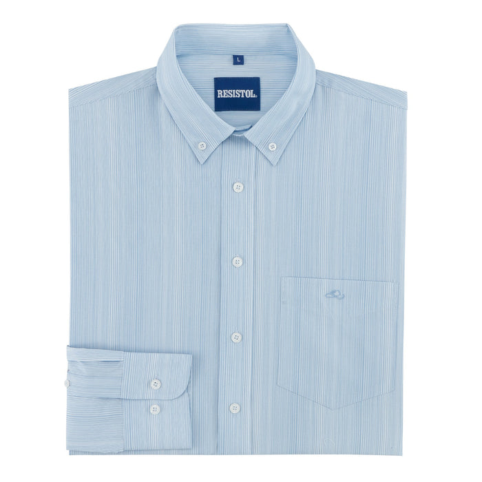 CAMISA RESISTOL FORT WORTH- BUTTON