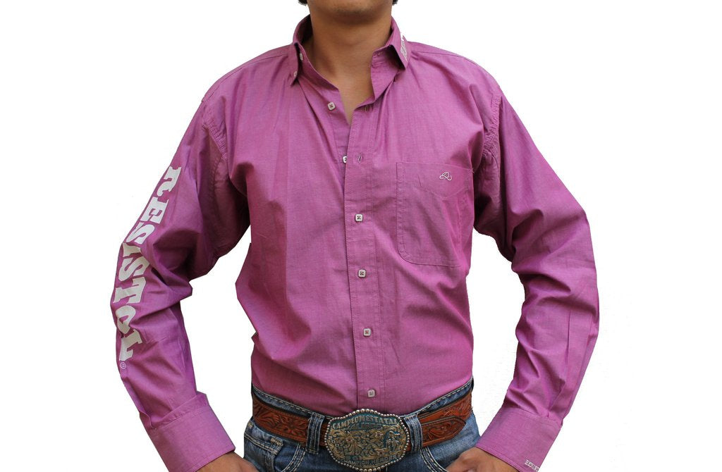 Camisa Resistol Ranch Marketing Bishop