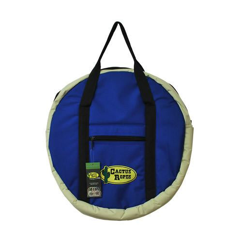 CACTUS ROPES DOUBLE ROPE BAG