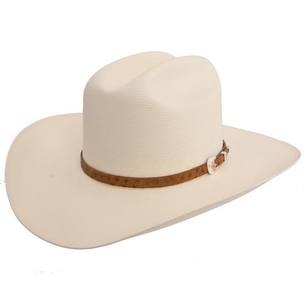 Stetson El Noble 500x Natural
