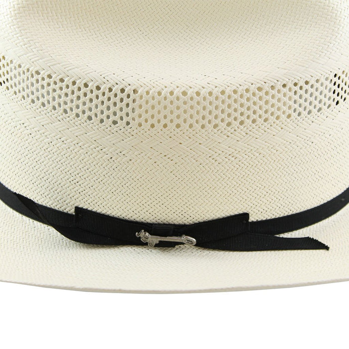 Stetson Outdoor Open Road 10x Natural