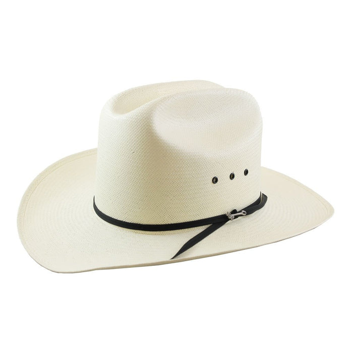 Stetson Rancher 10x Natural Ala 3 1/2""