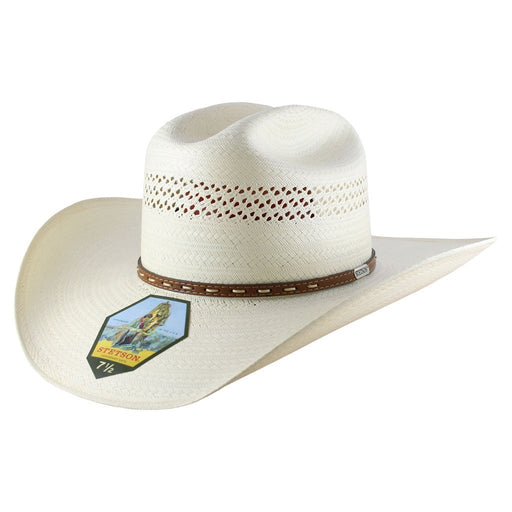 STETSON WILLISTON 8X NATURAL