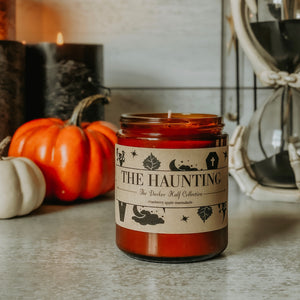 PRE ORDER - The Haunting