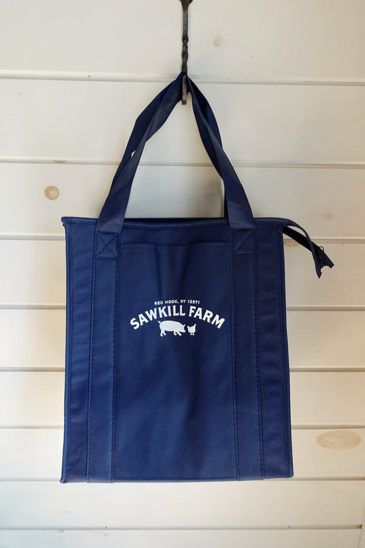 Sawkill Farm Insulated Bag
