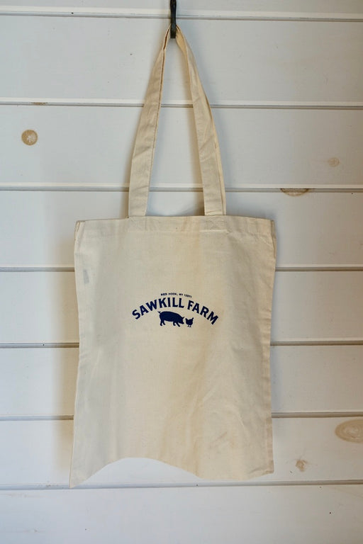 Sawkill Farm Canvas Tote