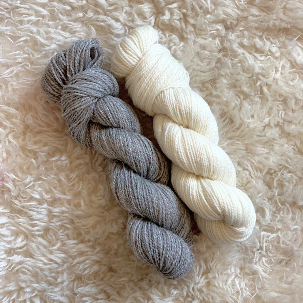 Fingering Weight Yarn