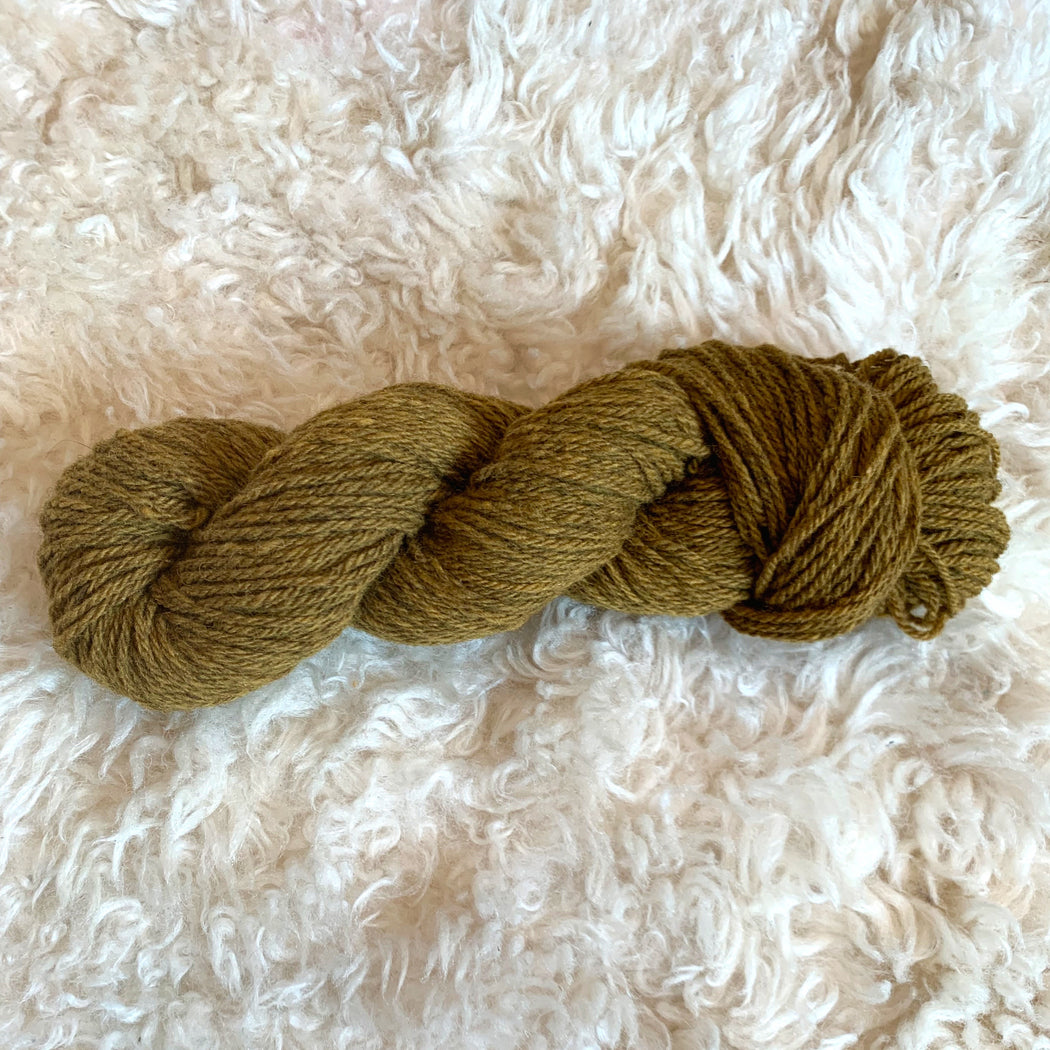 3 Ply Worsted Weight 2019